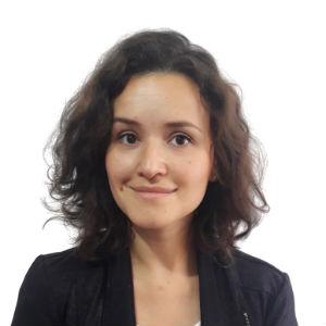 Cristina Seciuk