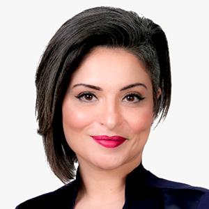Madeleine Lacsko